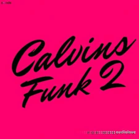 Diamond Sounds Calvins Funk II WAV