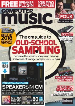 Computer Music February 2019