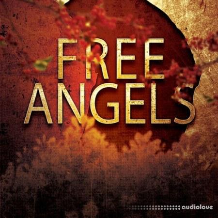 8Dio Free Angels KONTAKT