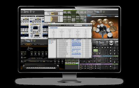 Avid Pro Tools HD v12.3.1.88512 WiN