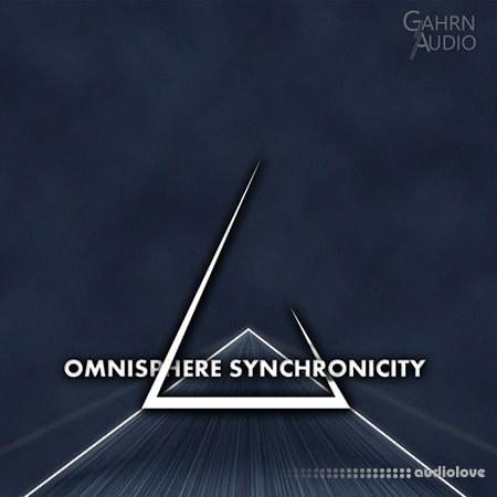 Gahrn Audio Omnisphere Synchronicity Synth Presets