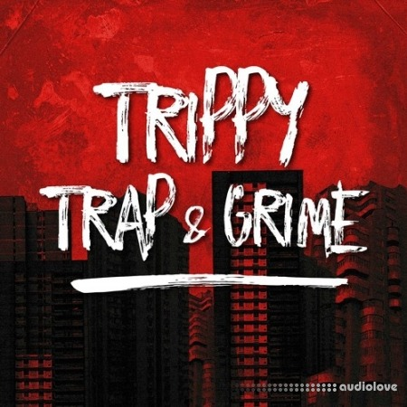 Pro Samples Trippy Trap and Grime WAV