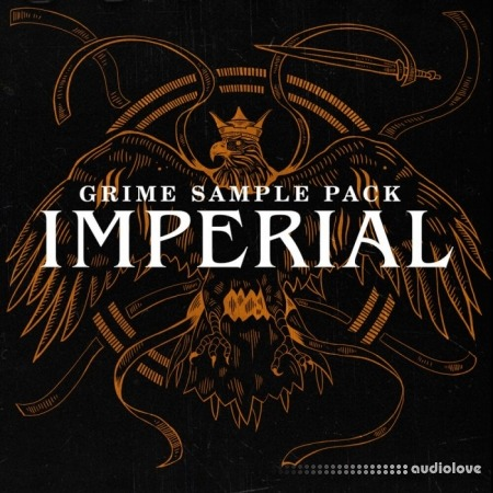 Ghost Syndicate Imperial WAV DAW Templates