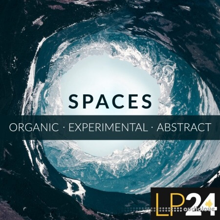 LP24 Audio Spaces WAV