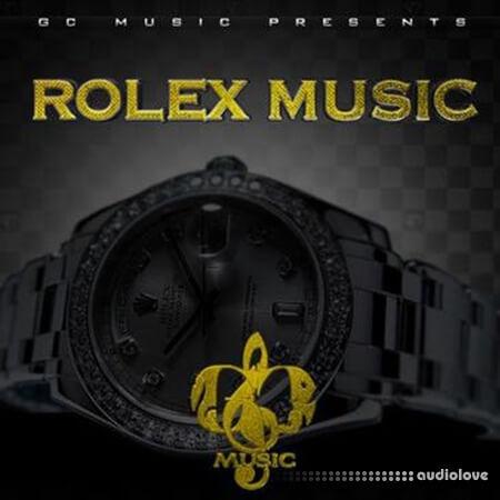 GC Music Rolex Music WAV MiDi