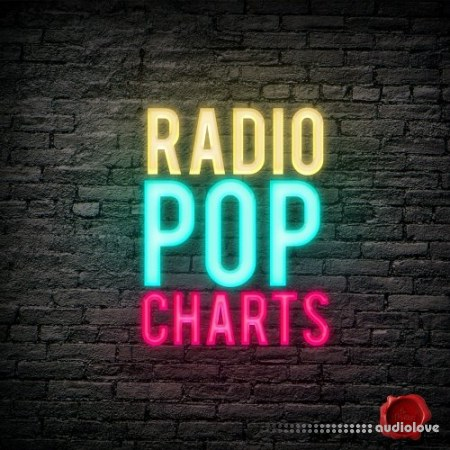 Fox Samples Radio Pop Charts WAV MiDi