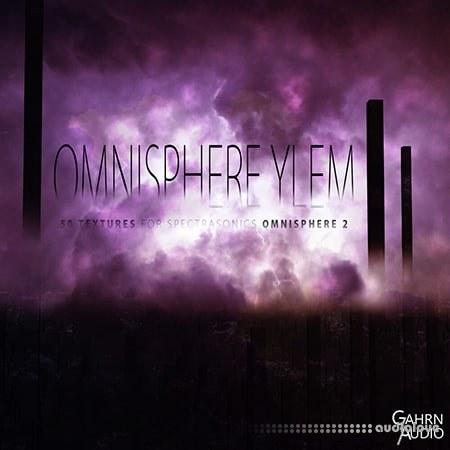 Gahrn Audio Omnisphere Ylem Synth Presets