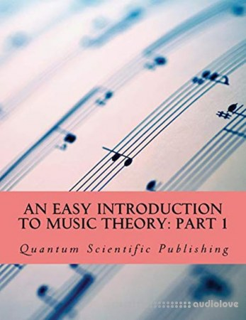 An Easy Introduction to Music Theory: Part 1