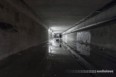 Flood Tunnel