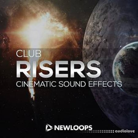 New Loops Club Risers WAV ReFill DAW Templates KONTAKT