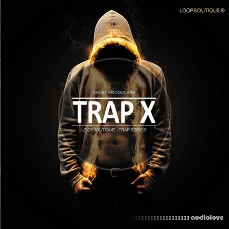 Loopboutique Trap X KONTAKT