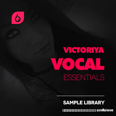 Freshly Squeezed Samples Victoriya Vocal Essentials WAV MiDi
