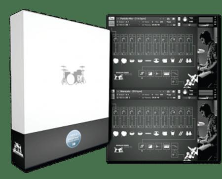 Muletone Audio Brazilian Series Drums v1.1 KONTAKT