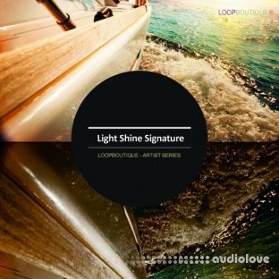 Loopboutique Light Shine Signature