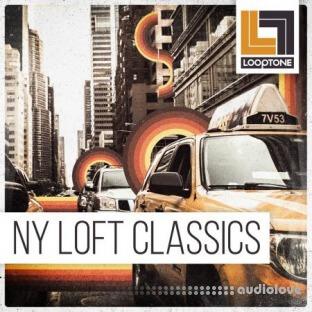 Looptone NY Loft Classics