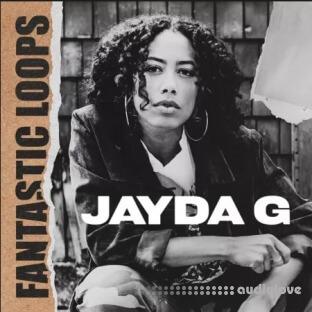 Splice Sounds Fantastic Loops Jayda G