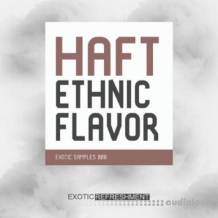 Exotic Refreshment HAFT Ethnic Flavor