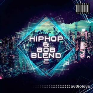 Kryptic Samples Hip Hop and 808 Blend 2