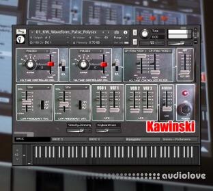 Sturmsounds Kawinski