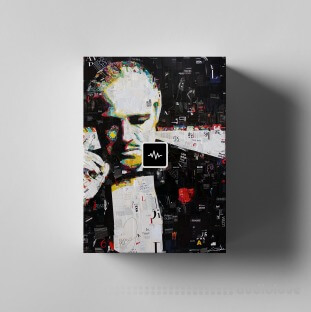 WavSupply Josh Petruccio Godfather Vol.2 (Drum Kit)