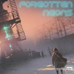 PMSFX Forgotten Neons