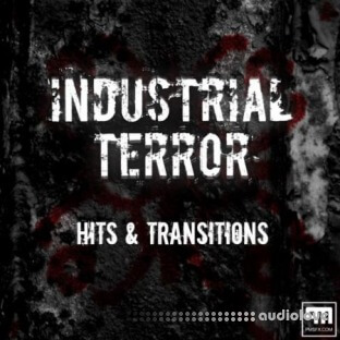 PMSFX Industrial Terror Hits And Transitions
