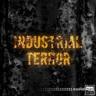 PMSFX Industrial Terror