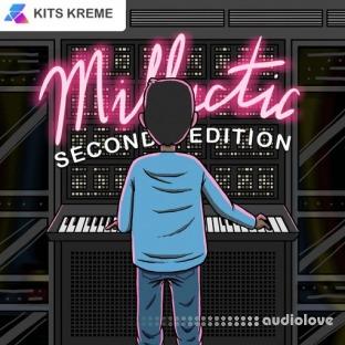 Kits Kreme Millactic Vol.2 Retro Analog Sounds