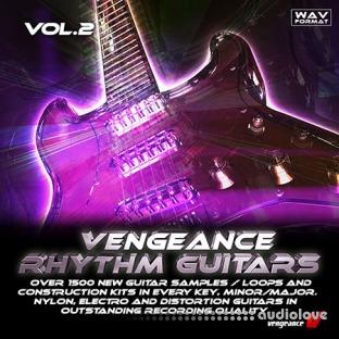 Vengeance Rhythm Guitars Vol.2
