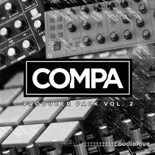 Compa Producer Pack Vol.2