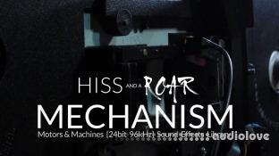 HISS and a ROAR SD022 MECHANISM