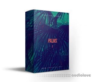 Trap Life Hip-Hop Essentials Palms Vol.2