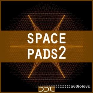 Deep Data Loops Space Pads II