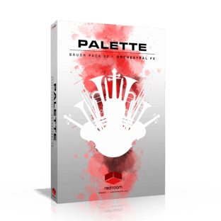 Red Room Audio Palette Orchestral FX