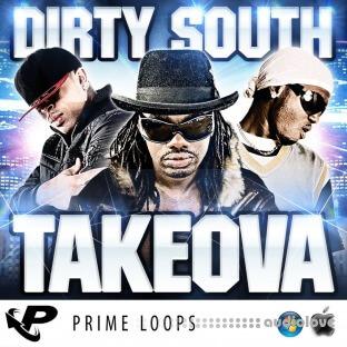 Prime Loops Dirty South Takeova