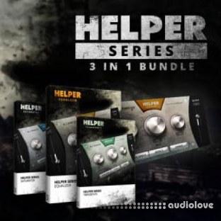 WA Production Helper Series Bundle