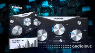 WA Production Pumper