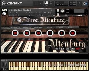 Sturmsounds Altenburg