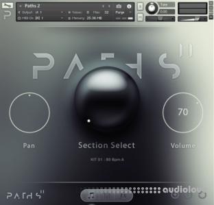 Audiomodern PATHS II