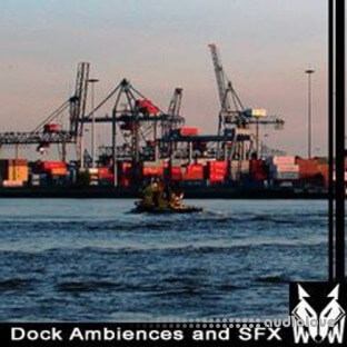 West Wolf Dock Ambiences and SFX