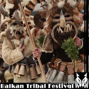 West Wolf Balkan Tribal Festival