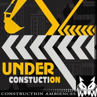 West Wolf Construction Ambiences