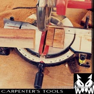 West Wolf Carpenter's Tools