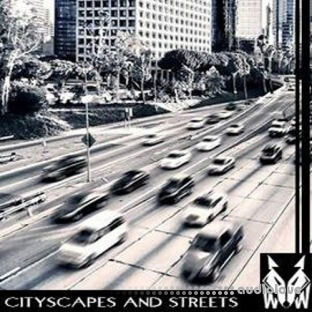 West Wolf Cityscapes and Streets