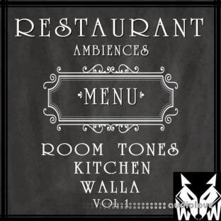 West Wolf Restaurant Ambiences
