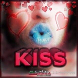 Articulated Sounds Kiss