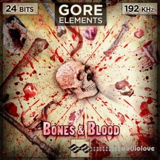 Articulated Sounds Bones And Blood