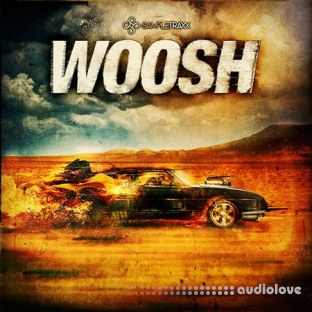 SampleTraxx WOOSH