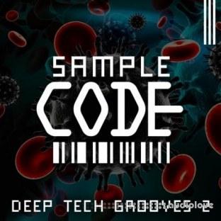 Sample Code Deep Tech Grooves 2