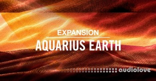 Native Instruments Aquarius Earth Expansion
